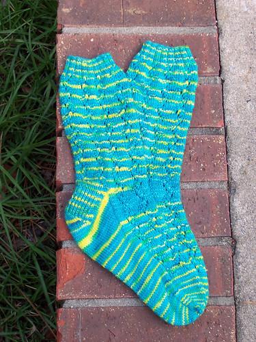 Summerfield Socks2