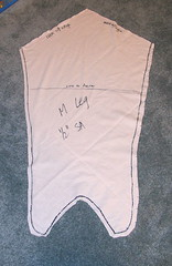 Hosen pattern - leg (by sarahmichelef)