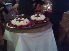 E Y Christmas Banquet 4