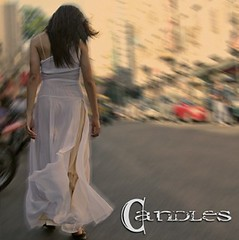 Candles Album Cover