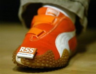 rss shoes