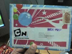 CN Birthday Blast card - 1
