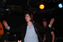 Jim Noir 2 - Barfly, Camden 24/01/06
