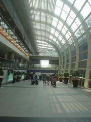 07.香港赤臘角機場