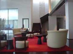 17.The Metropolitan酒店大廳 (1)