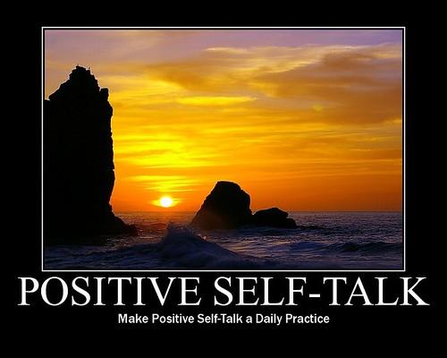 Positive Self-Talk (1/6)
