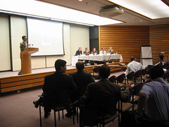 SIPA Event - Opening Remarks