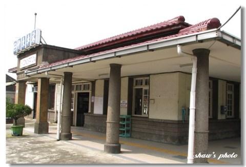 竹東車站2