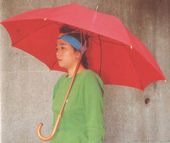 Jap Invention (Umbrella Holder)