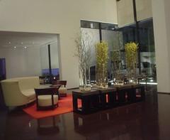 34.The Metropolitan酒店大廳 (4)