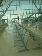 10.曼谷新機場 Suvarnabhumi Airport (BKK) (3)