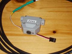 Detalle Cable DSC-FMS-P.Paralelo