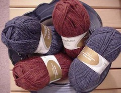 Highland Peruvian Wool