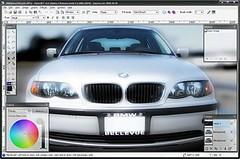 Paint.NET Screenshot