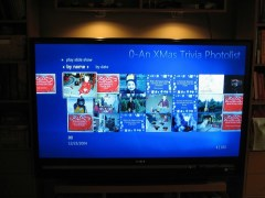Holiday Trivia on Media Center