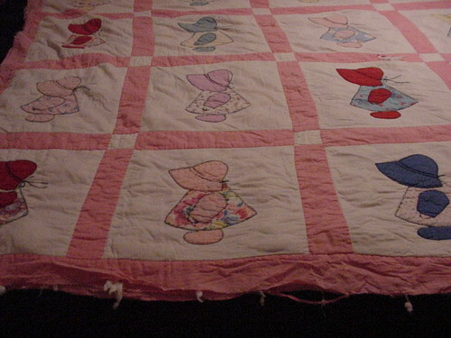 Dutch Dolls and Sunbonnet Sues From the Past  As the