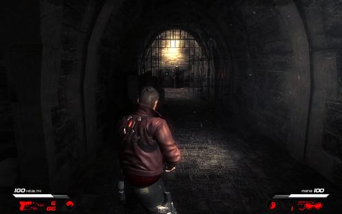 Infernal Demo Review Screenshot 2 (by Godlesswanderer)