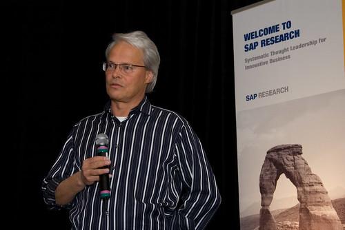Peter Zencke