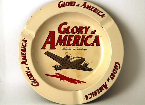 GLORY OF AMERICA