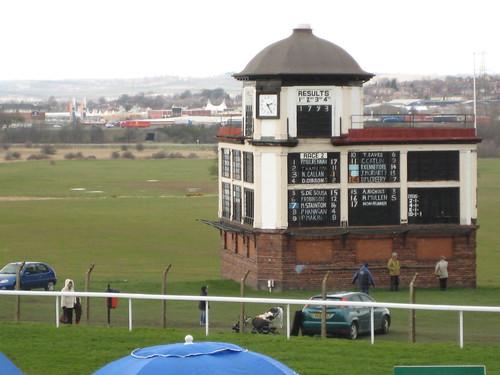 Pontefract Racecourse
