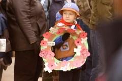 A Paper Wreath