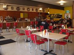 Clubside Café
