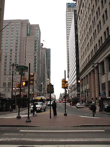Calles de Filadelfia 3