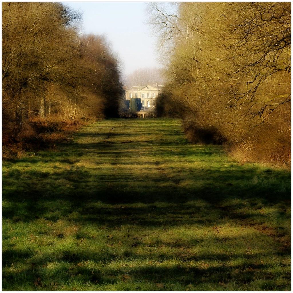 Bruern Abbey, Orton-ish
