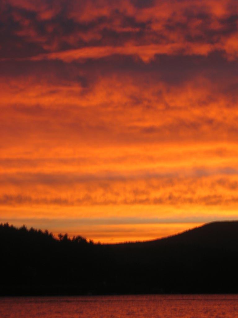 sunset-2d