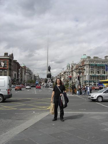La aguja de Dublín