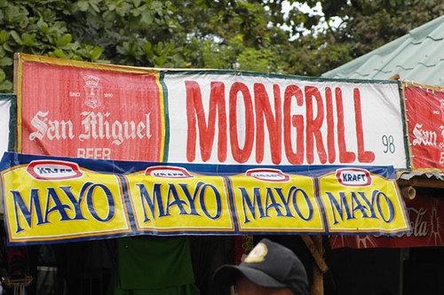 Mongrill