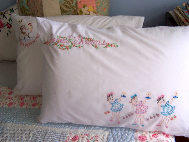 PILLOW CASE EMBROIDERY PATTERNS  EMBROIDERY  ORIGAMI