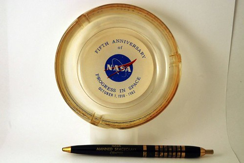NASA 5th Anniversary