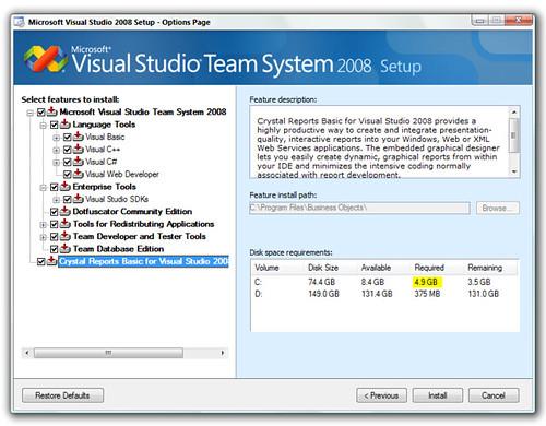 Download Msdn Library Per Visual Studio 2010 directfinal
