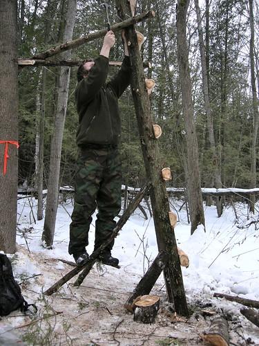 Blind Ladder V1