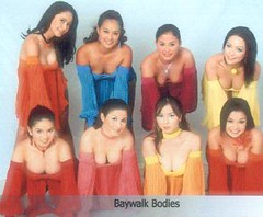 Baywalk Bodies