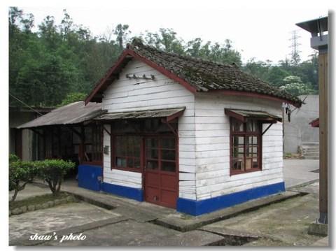 愛情火車站-合興車站