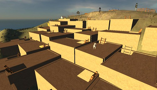 Join Us For Remixing Catalhoyuk Day A Public Program Sponsored By OKAPI And The Berkeley Archaeologists At Visit Island In 3 D