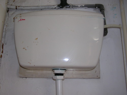 如何修復廁所水箱漏水的問題 @ 電車男出軌記事簿 :: 痞客邦