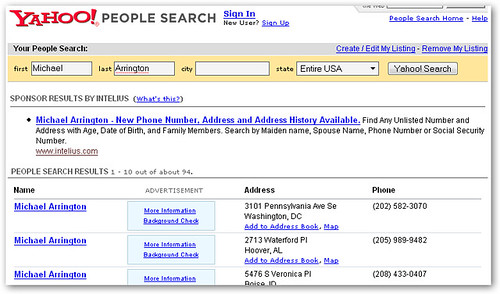 The Best People Search Tools: Find Phone Numbers. Addresses. and Social Security Numbers