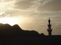 Uhud Mountain 2