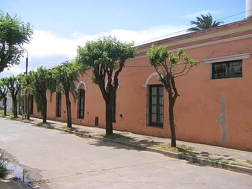 Otra cosa colonial en San MIguel del Monte