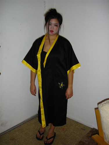 morning-after geisha pei