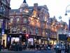 Victoria Quarter Streetfront