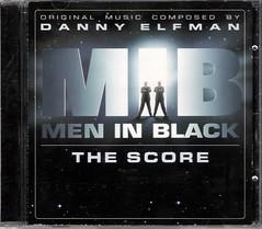 MIB The Score