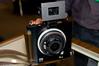 Arca Swiss R3 technical camera