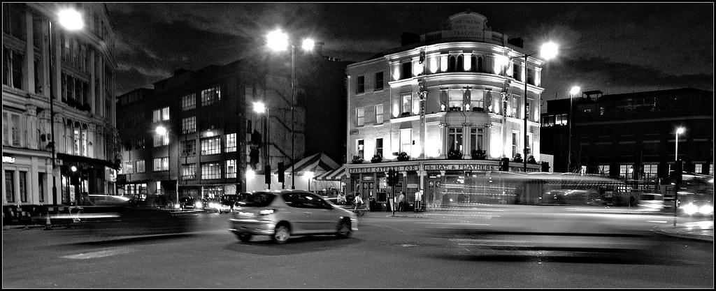 Night junction 2