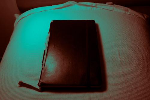 Mijn boekje