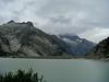 Grimsel Pass - Dam