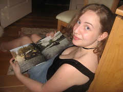 Really? Photos of roadkill=art?